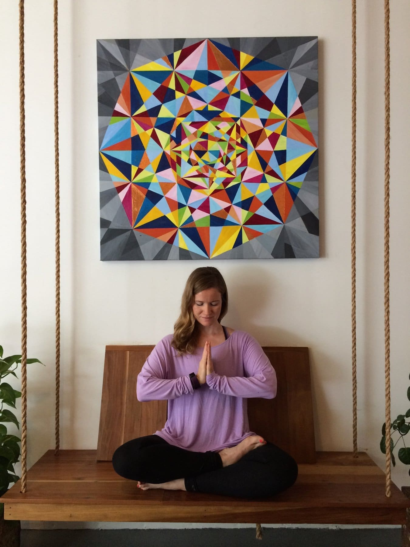 Ma Yoga Prenatal Yoga Teacher Training with Jess Jennings