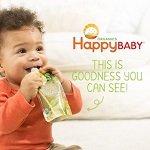 Ma Yoga Living Happy Baby Organics