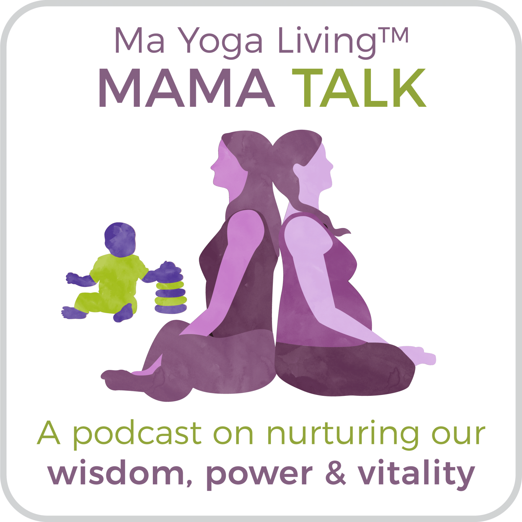 Mama Talk Podcast
