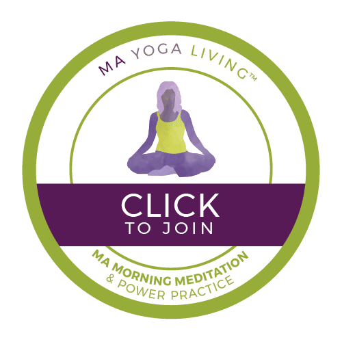 Online meditation for busy moms
