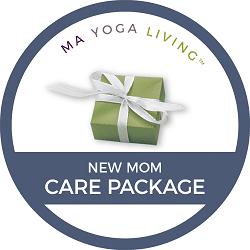 Ma Yoga new mom advice