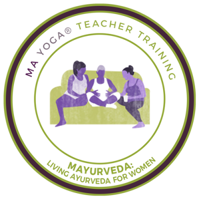 MAyurveda: Ayurveda Training for Busy Women