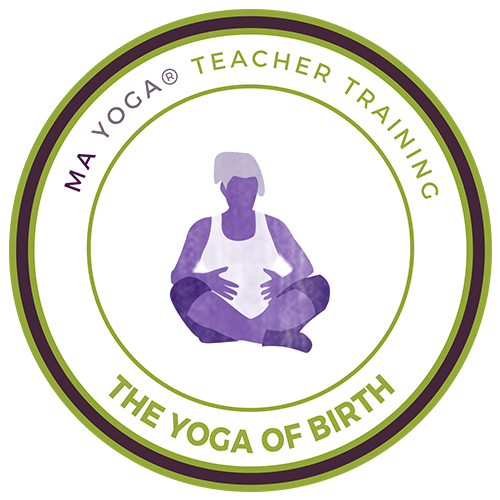 The Yoga of Birth Class Online - for pregnant women to prepare fully