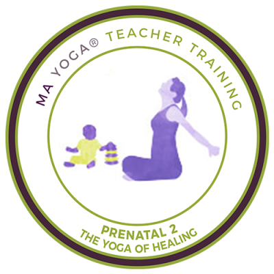 Therapeutic Yoga Teacher Training - the Yoga of Healing