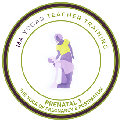 The Yoga of Pregnancy Prenatal yoga Training