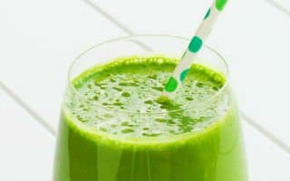 easy green smoothie recipe hack