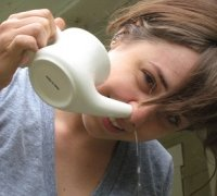 colds - MAyurveda and the Neti Pot
