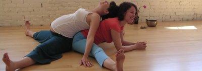 Jessica Jennings, founder, Ma Yoga Prenatal Certification Program - partner Uppavista