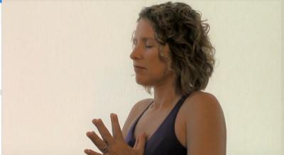 Jessica Jennings, MS - Meditation and Yoga Instructor