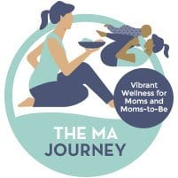 prenatal and mom yoga and self-care for busy moms