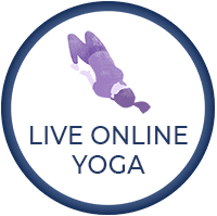 Live Online Mom and Pregnancy Yoga Classes in the Ma Yoga Zoom Room