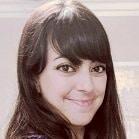 Viviana Bertinetto-Garrett