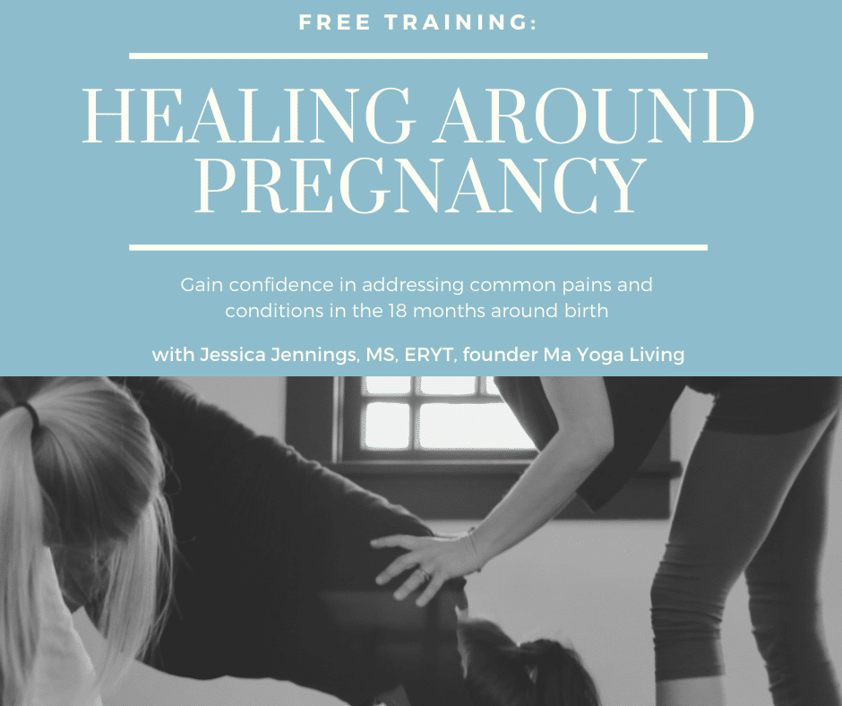 Prenatal Teacher Training