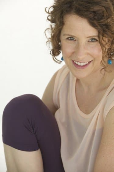 Jessica Jennings, MS, founder Ma Yoga Prenatal Certification Program