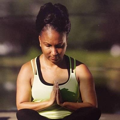 Ma Yoga Prenatal Instructor Tiffany Taft