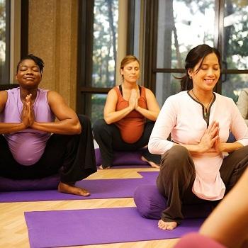 Ma Yoga Mama Circle - Online Teacher Training