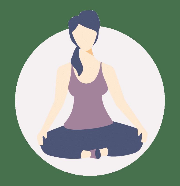 Ma Yoga Prenatal Certification - take the seat of the teacher